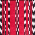 Toto Silk Red
