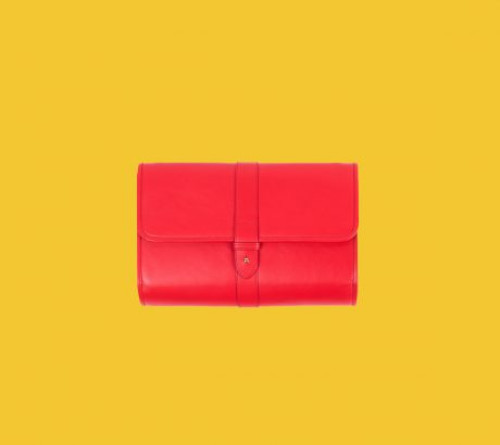 Piccadilly Tease - Red